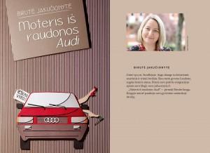 Birute_Moteris is raudonos Audi_3