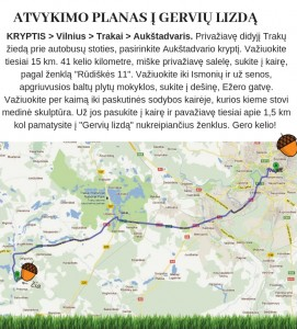 ATVYKIMO PLANAS